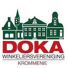 Logo Doka Krommenie