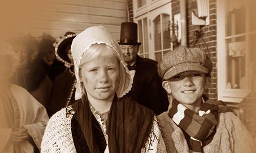Dickensmarkt-Krommenie